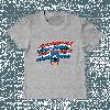 "Детская футболка ""Captain America"""
