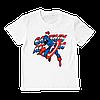 """Детская футболка для мальчика """"Captain America"""""""