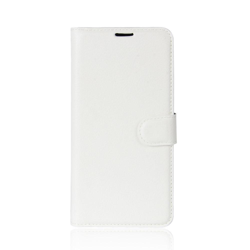 Чехол-книжка Bookmark для Xiaomi Mi Max 2 white