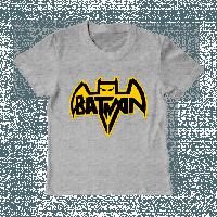 """Детская футболка """"Бэтмен"""""""