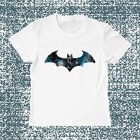 """Футболка для мальчика """"Бэтмен"""""""