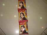 Хна для волосся 20 грам NEHA Brown, фото 4