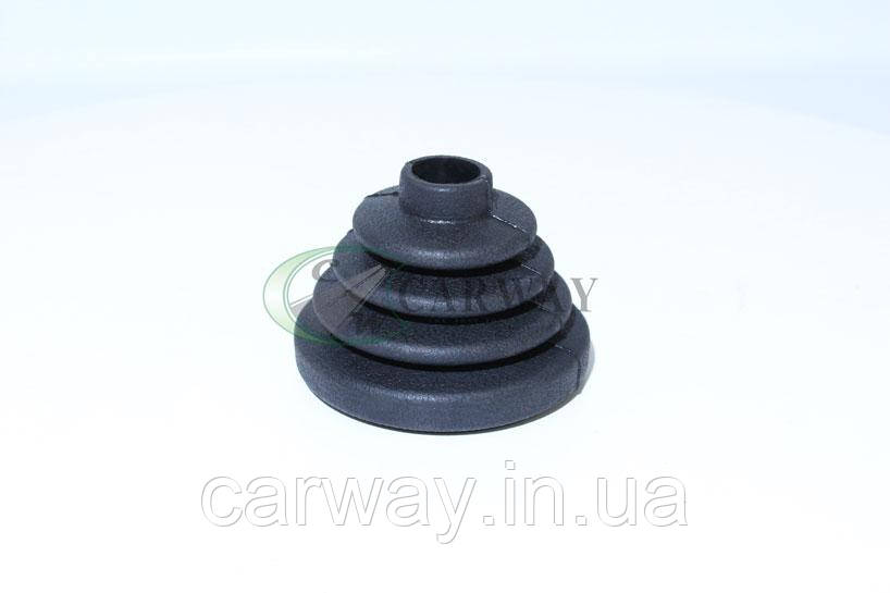 Пыльник КПП ВАЗ 2101-07 ручки скоростей салона 2101-1703101Р БРТ