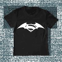 """Футболка """"Batman vs Superman"""", фото 1"""