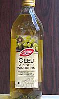 Виноградное масло 1л, фото 1