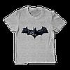 """Детская футболка для мальчика """"Бэтмен"""""""