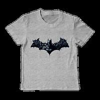 """Детская футболка для мальчика """"Бэтмен"""", фото 1"""