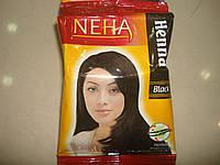 Хна для волос 20 грамм NEHA Black