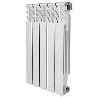 Радиатор алюминиевый Ecoline 500/76