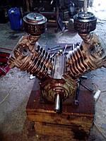 Ремонт компрессора 1101В5