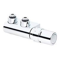 Комплект термостатический Danfoss VHX-DUO RAX угловой (013G4279)