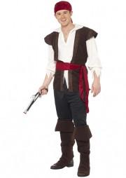 Пиратский  пистоль