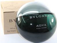 Bvlgari Aqua Pour Homme (Булгари Аква пур Хоум) тестер 100 мл.