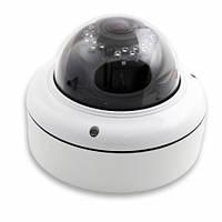 """Беспроводная IP-камера LUX 2040-200, с HD-объективом, разрешение съемки 1920*1080 пикселей, SONY EXMOR 1/3"""""""