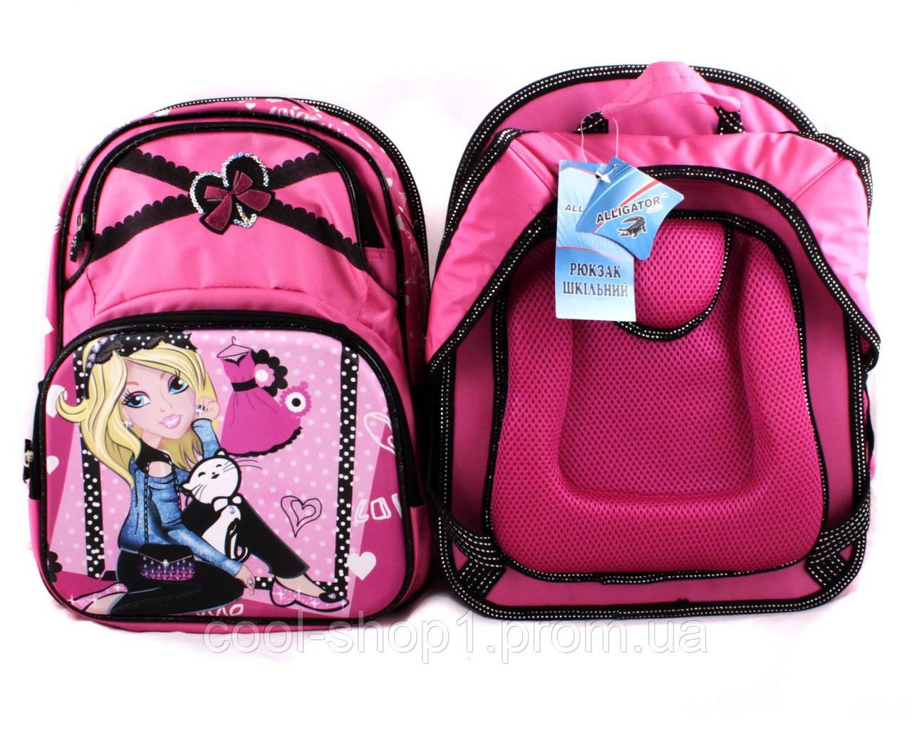 827843fa0250 Рюкзак Барби ортопедический . Рюкзак Barbie школьный для девочки-ученицы  младших и старших классов. Рюкзак дет, цена 643,35 грн., купить Рахов —  Prom.ua ...