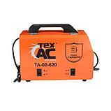 Сварочный аппарат Tex.AC ТА-00-620, фото 2