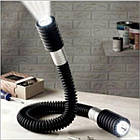 Фонарик гибкий Flashlight Snake,Led Flashlight, фото 6