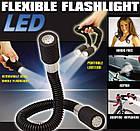 Фонарик гибкий Flashlight Snake,Led Flashlight, фото 8