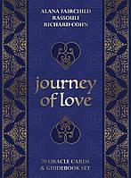 Карты Journey of Love / Путешествие Любви, фото 1