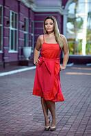 Платье летнее 383 Далас