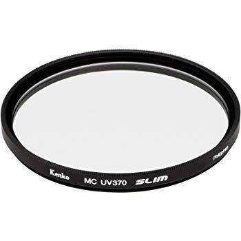 Светофильтр Kenko Smart MC UV370 Slim 49mm