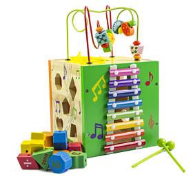 Детские Развивающие и Обучающие Игрушки