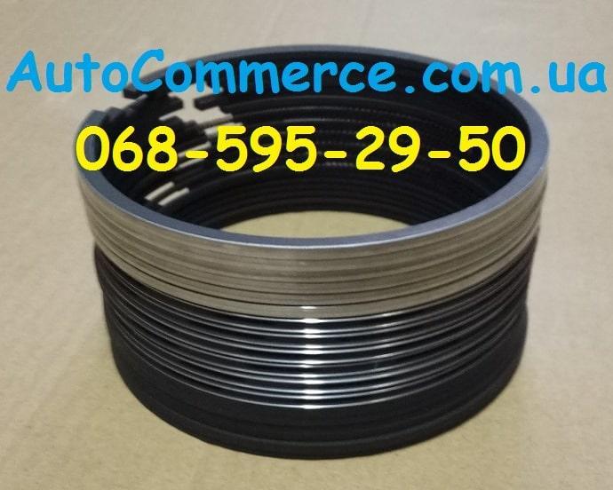 Кольца поршневые (4102QBZ) Dong Feng 1044 Донг Фенг Богдан DF30