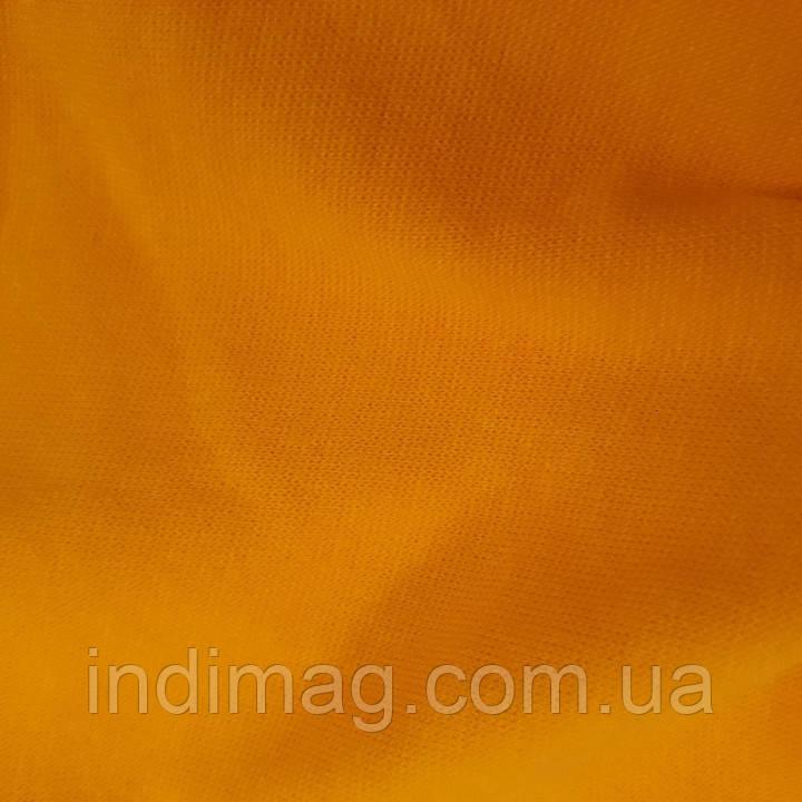 Рибана ликра  оранжевая