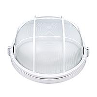 Светильник с решеткой iLumia ML-GX53-IP65-wh под лампу с цоколем GX53 белый