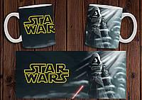 "Чашка ""Star Wars"" / Кружка Звездные войны №3"