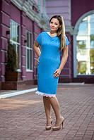 Платье летнее 393 Далас