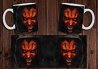 "Чашка ""Star Wars"" / Кружка Звездные войны №5"