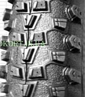 Велосипедная шина   26 * 2,10   (SA-239)   (Delitire)   LTK