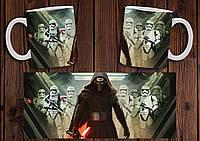 "Чашка ""Star Wars"" / Кружка Звездные войны №8"