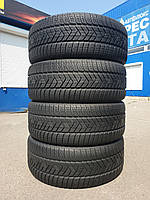 Шины б/у 265/50/20 Pirelli Scorpion Winter