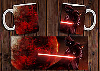 "Чашка ""Star Wars"" / Кружка Звездные войны №13"