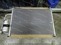 Радиатор кондиционера в сборе (конденсатор) Ланос