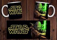 "Чашка ""Star Wars"" / Кружка Звездные войны №15"