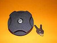 Крышка топливного бака POLCAR A6096 OPEL KADETT E