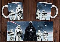 "Чашка ""Star Wars"" / Кружка Звездные войны №20"