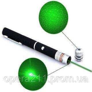2in1 Green Laser Pointer 10MW