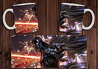 "Чашка ""Star Wars"" / Кружка Звездные войны №22"