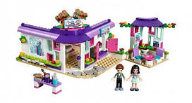 "Конструктор ""Friends: Арт-кафе"", 384 детали 10856"