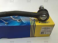 Наконечник рулевой тяги правый Moog LA-ES0060 на ВАЗ 2108-099, 2115., фото 1