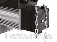 DoorHan Shaft-30 комплект автоматики для промышленных секционных ворот, фото 5
