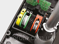 DoorHan Shaft-30 комплект автоматики для промышленных секционных ворот, фото 7