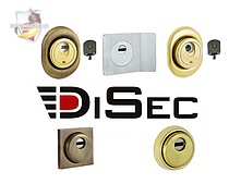 Защитная фурнитура DISEC Italy (Италия)