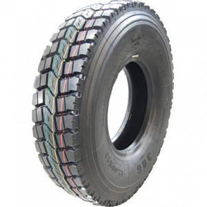 Грузовая шина Tuneful PDM319 (Ведущая) 12.00R20