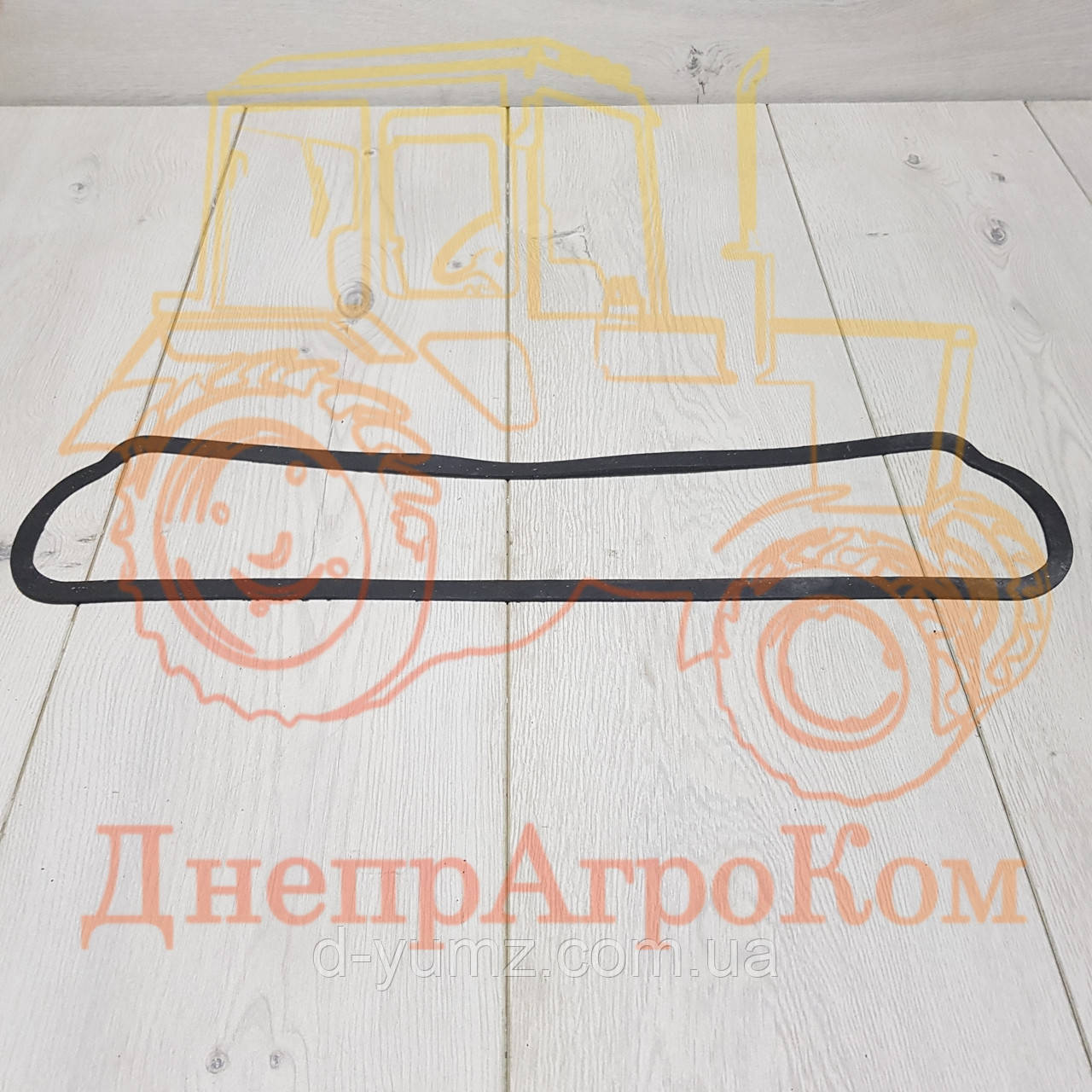 Прокладка крышки клапанов ЮМЗ Д65-02-030