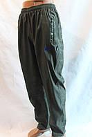 Мужские спортивные брюки (тонкая плащевка)  Баталы пр-во Украина. оптом со склада в Одессе